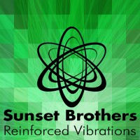 Sunset Brothers – Reinforced Vibrations