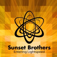 Sunset Brothers – Entering Lightspeed