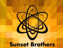 New Sunset Brothers Album